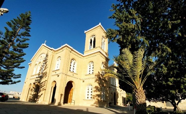 Kerk Cyprus