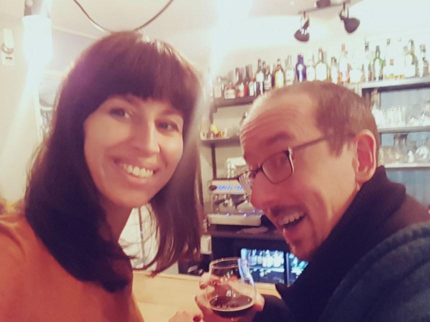 Cafe buur Nijmegen