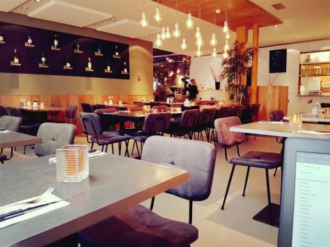 Restaurant Claar Utrecht