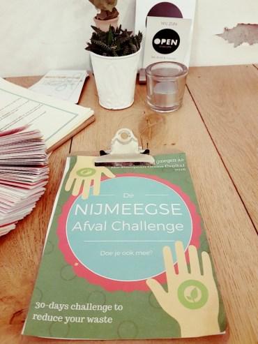 Nijmeegse Afval Challenge
