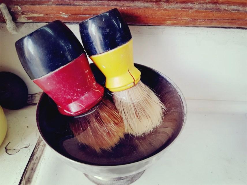 Barbier Marrakesh Marokko (1)