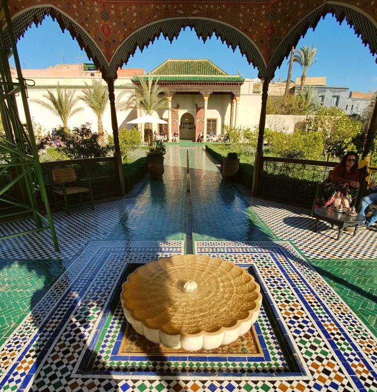 Citytrip Marrakech; bohemian hotspots voor de moderne hippie