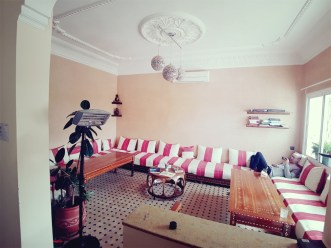 Villa Suray yoga retreat Marokko