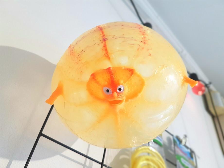 Balon Gewoon by Neel