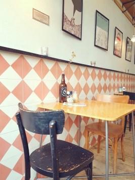 Cafe Rabarber Utrecht