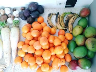 fruit&veggies Arnhem