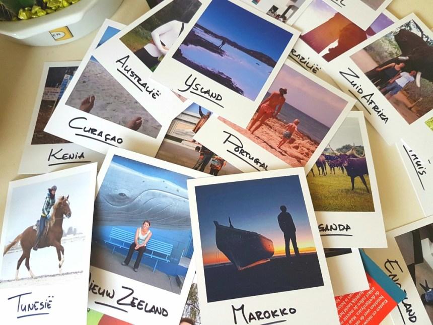 DIY voor reizigers Fotofabriek