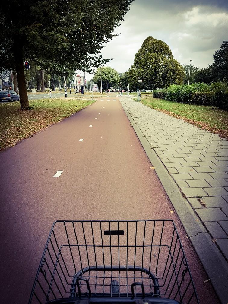 Arnhem fietspaden