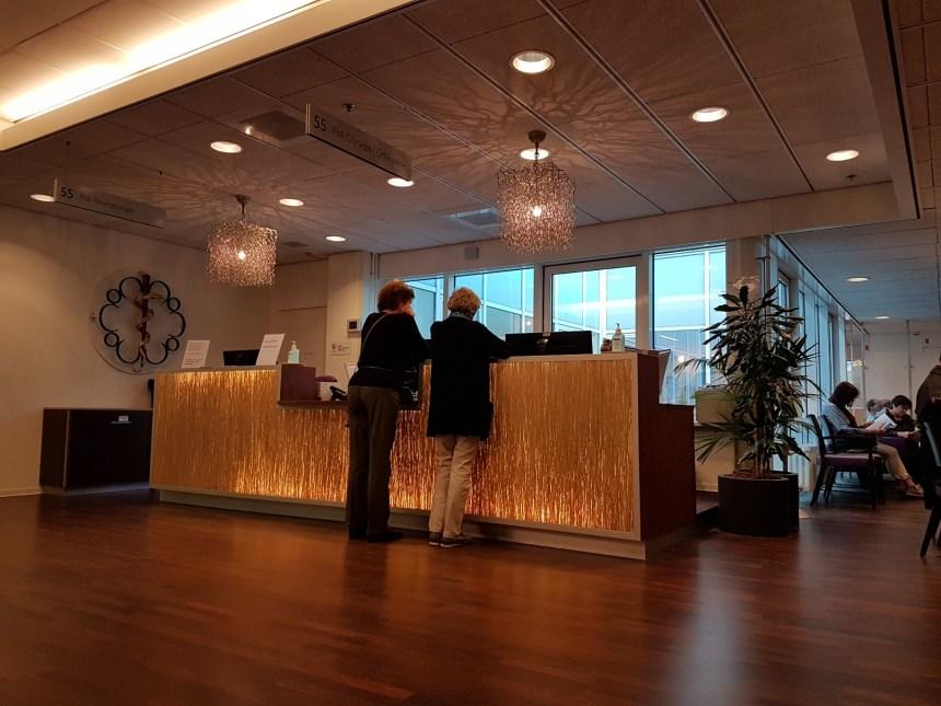Afdeling chirurgie Rijnstate ziekenhuis Arnhem