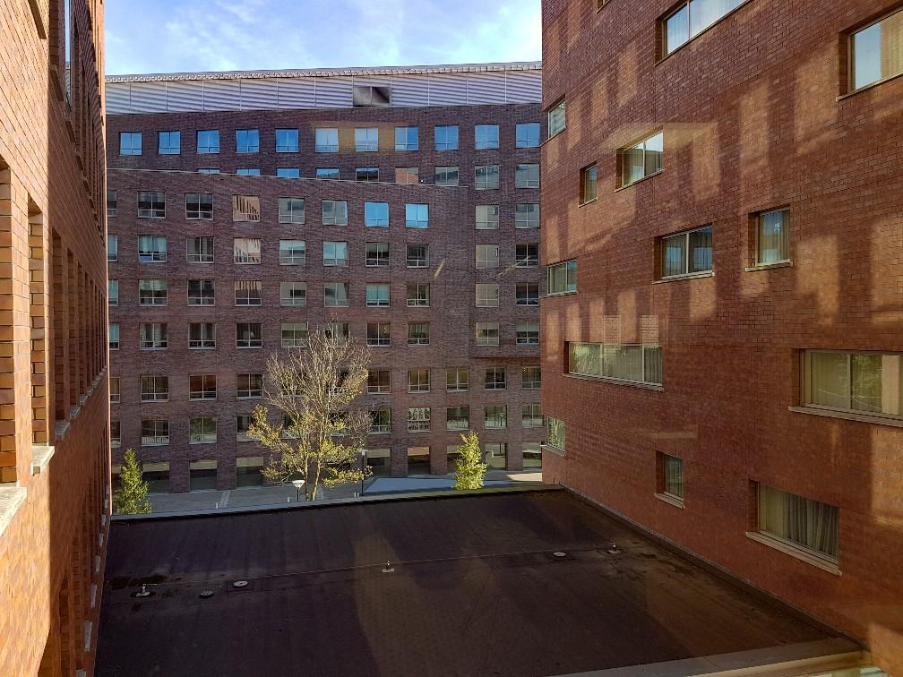 Uitzicht Amersfoort kantoor