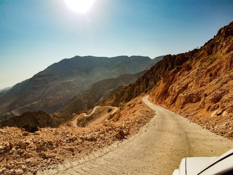Salmah plateau 4wd Oman