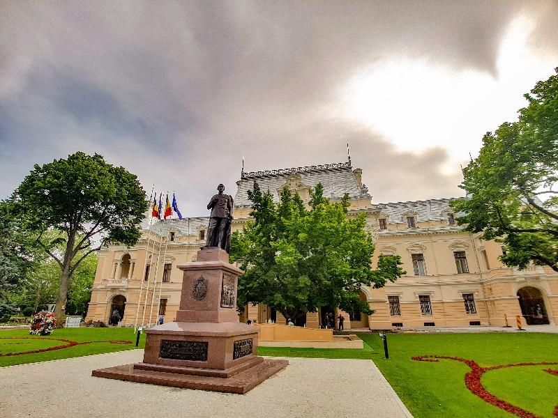 Iasi bezienswaardigheden Roemenië (7)
