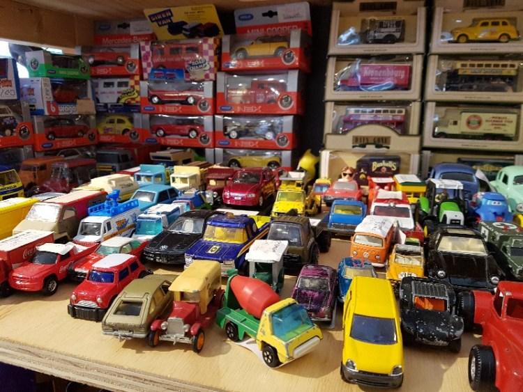 Tweedehands autootjes Mijn Tafel Emmen