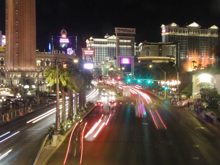 Las Vegas Amerika