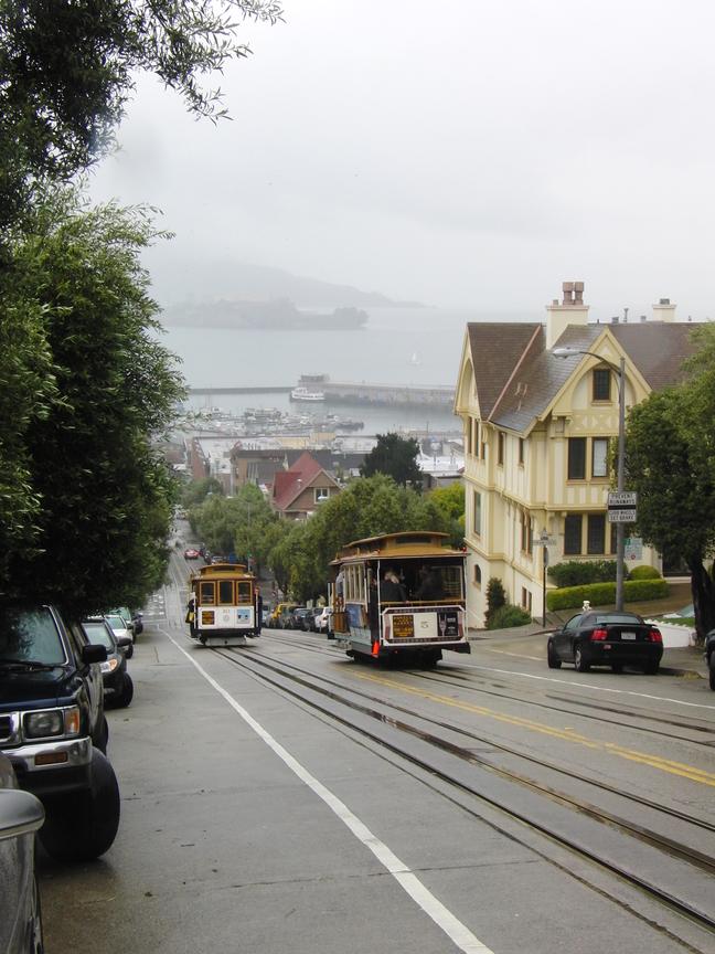 San Francisco Amerika
