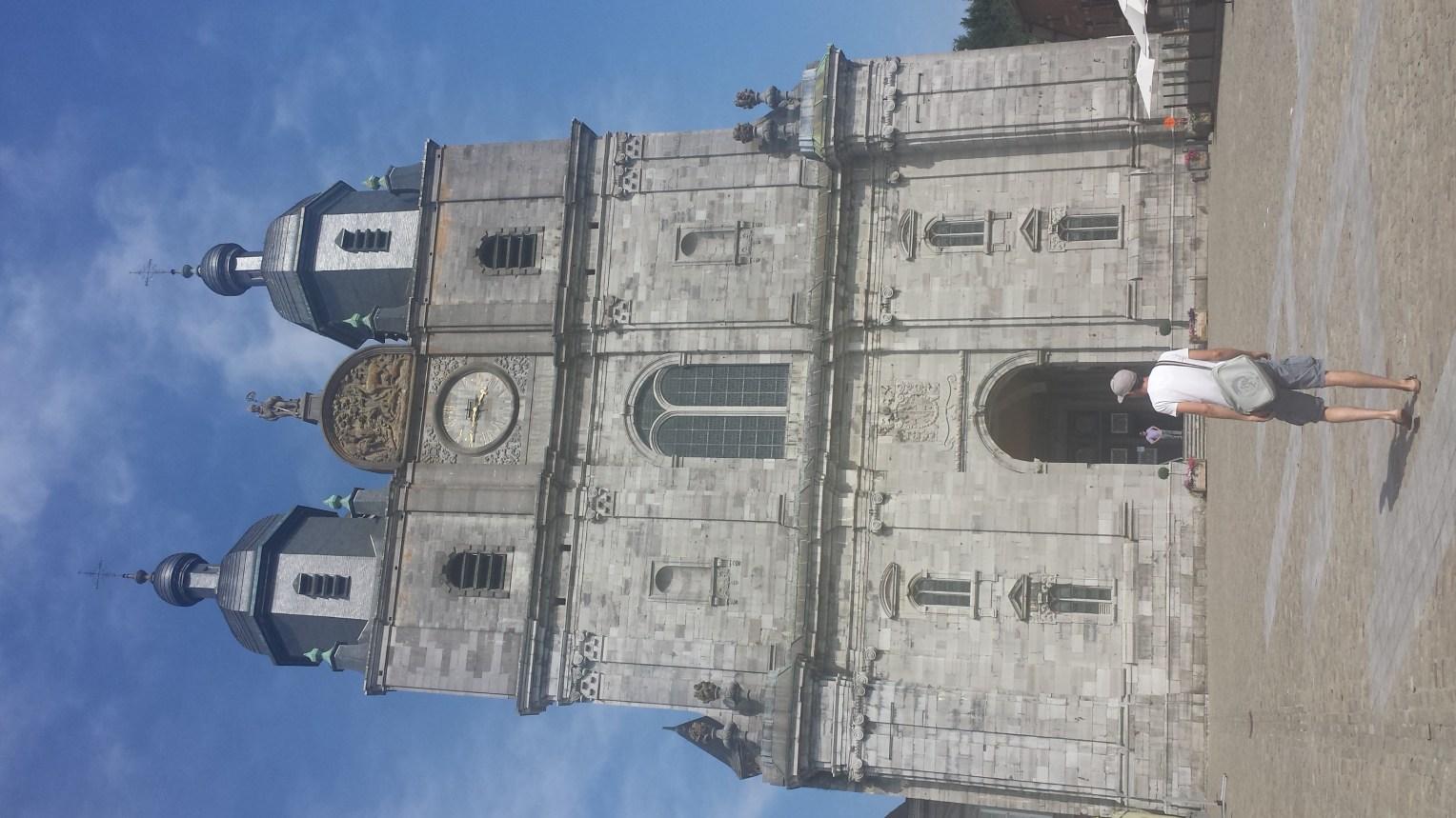 Saint Hubert Belgische Ardennen België