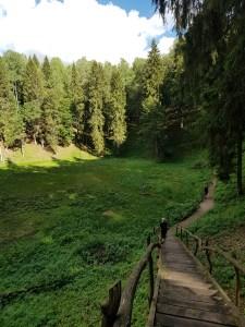 Devils Pit Litouwen