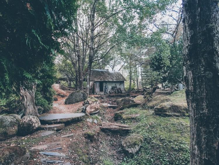 Orvids Gardens Litouwen