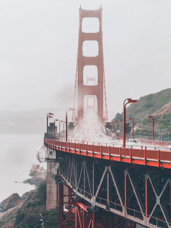 Citytrip San Francisco; bezienswaardigheden, handige tips en budget