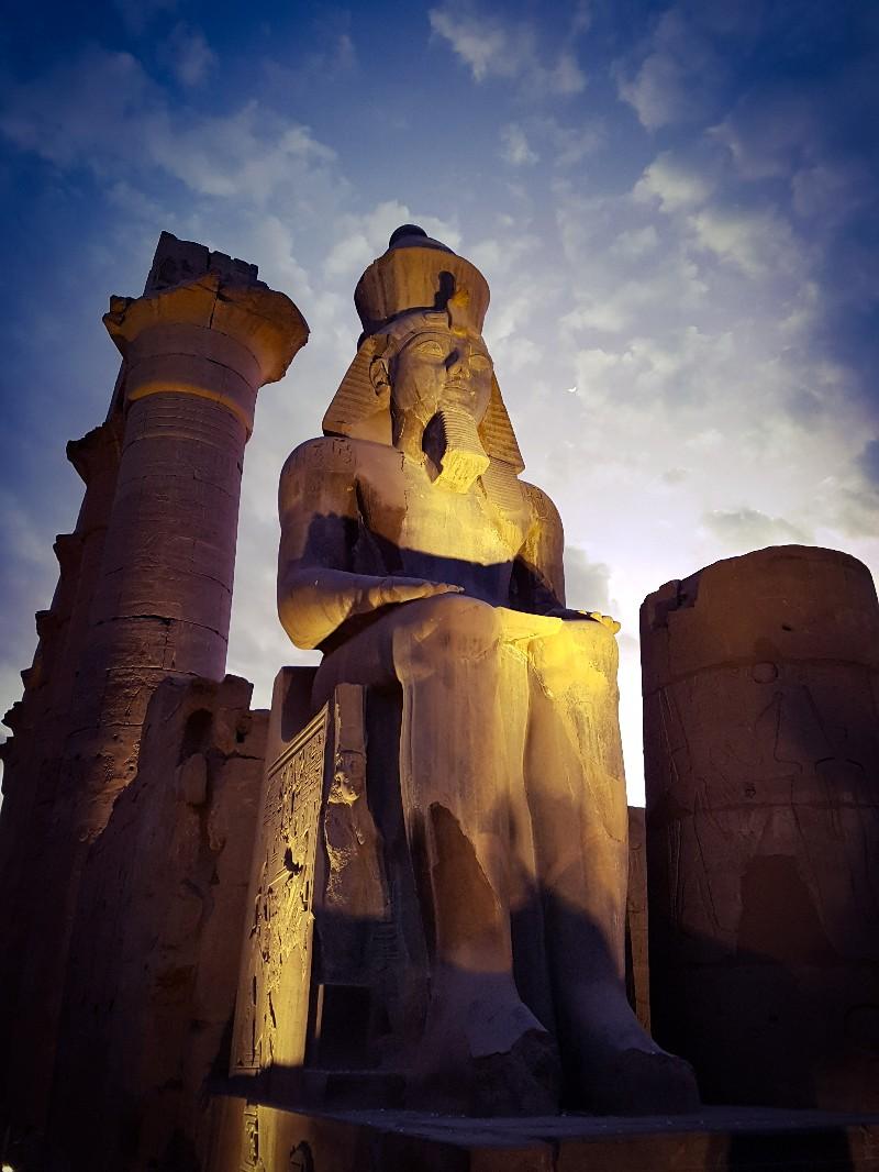 Citytrip Luxor (Egypte): bezienswaardigheden, planning en handige tips