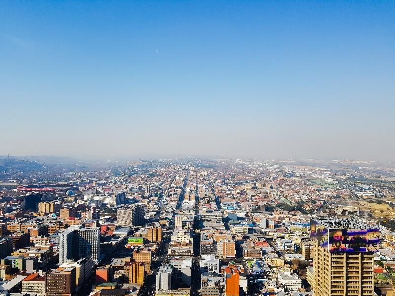 Citytrip Johannesburg; bezienswaardigheden, handige tips en veiligheid