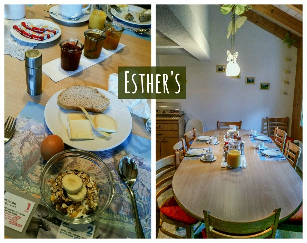 esters guesthouse gimmelwald