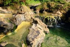 Balite Hot Spring in Baganga