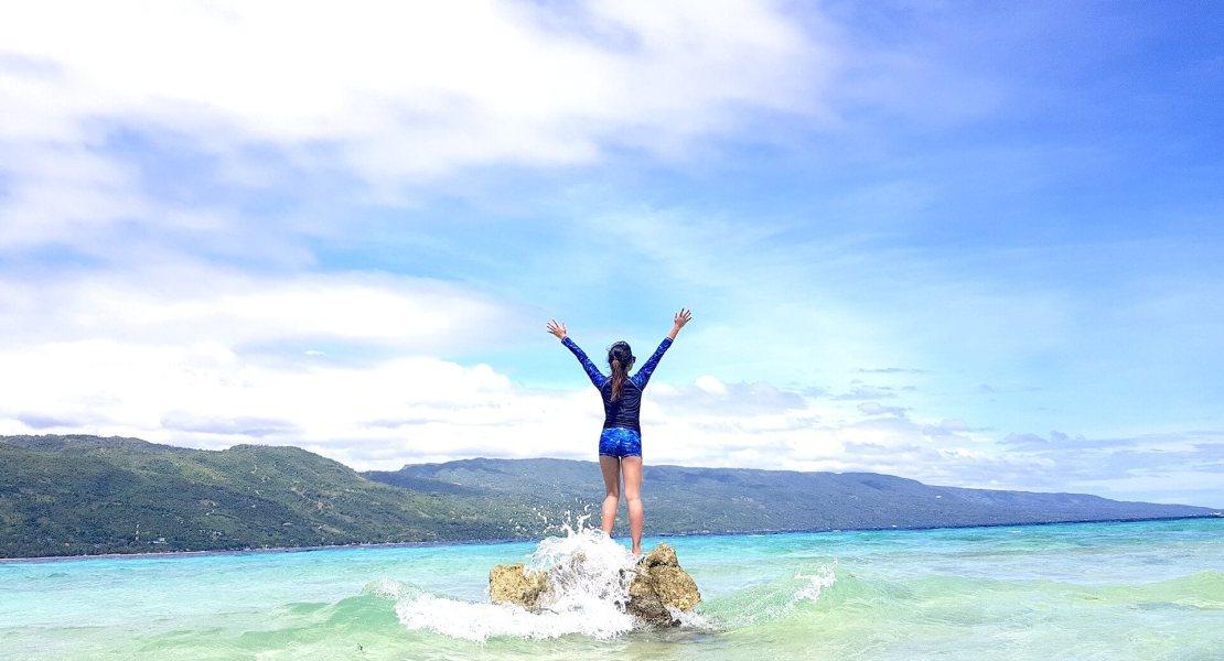 My Wander Story in Sumilon Island