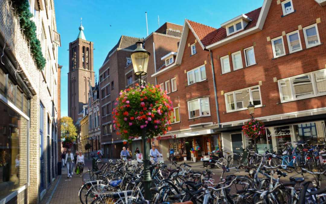 Venlo – perfektní zastávka cestou do Nizozemska