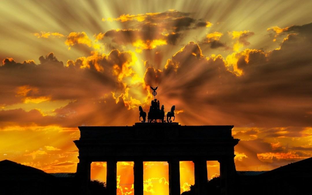 5 důvodů, proč pracovat (a žít) v Německu
