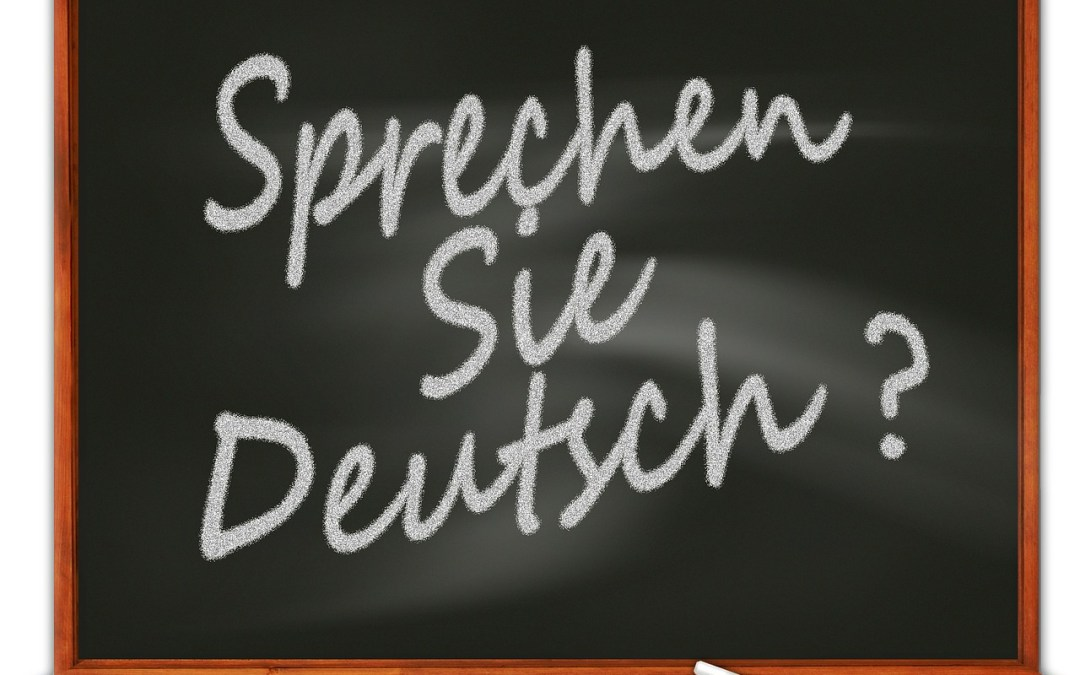 Najdu práci v Německu bez němčiny?