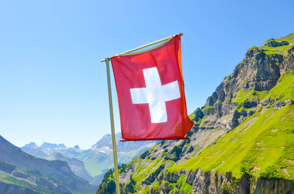Dovolená ve Švýcarsku – co se hodí vědět, než vyrazíte
