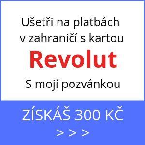 Revolut sleva