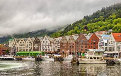 Bergen nebo Tromsø aneb Kam do Norska bez auta?