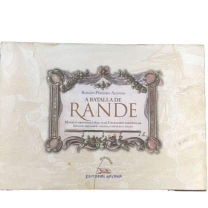 A BATALLA DE RANDE-ROMAN PEREIRO ALONSO