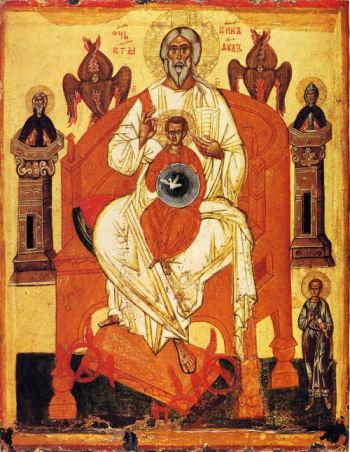 74 Gambar Allah Bapa Putra Dan Roh Kudus Paling Keren