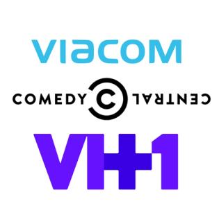 Viacom Comedy Central VH1