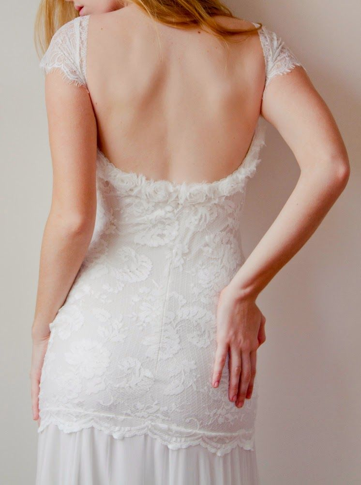 vestidos de novia Grace Loves Lace