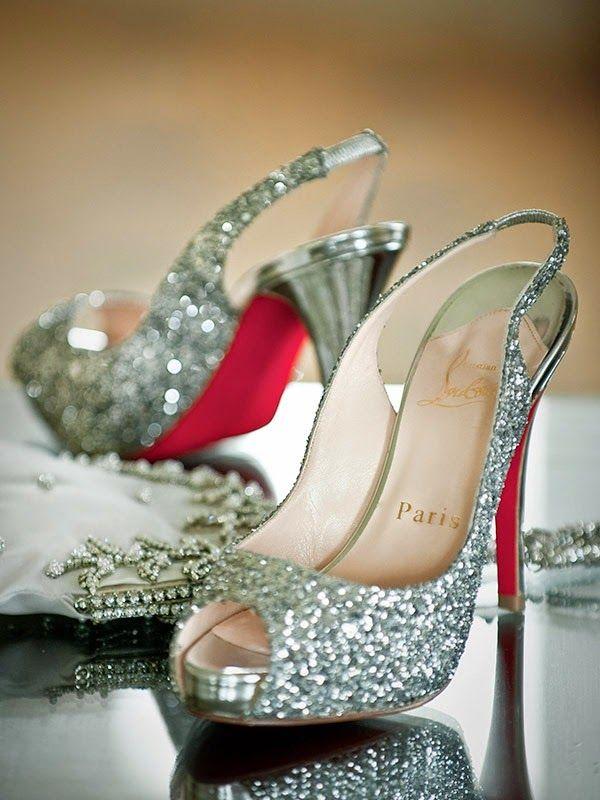 Zapatos Joya para Novias