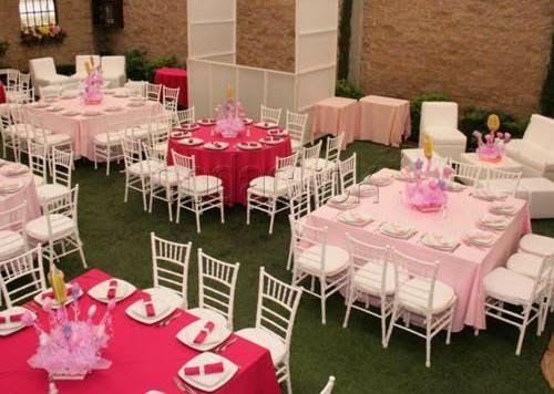 mesas cuadradas boda