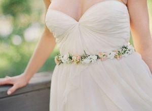 Cinturones para Novias: El complemento Perfecto