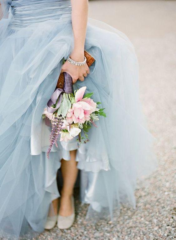 novia color serenity