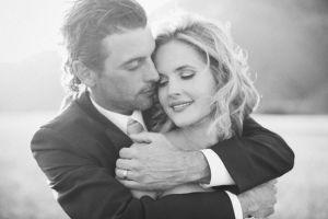 Bodas Famosas: Skeet Ulrich y Amelia Jackson-Gray