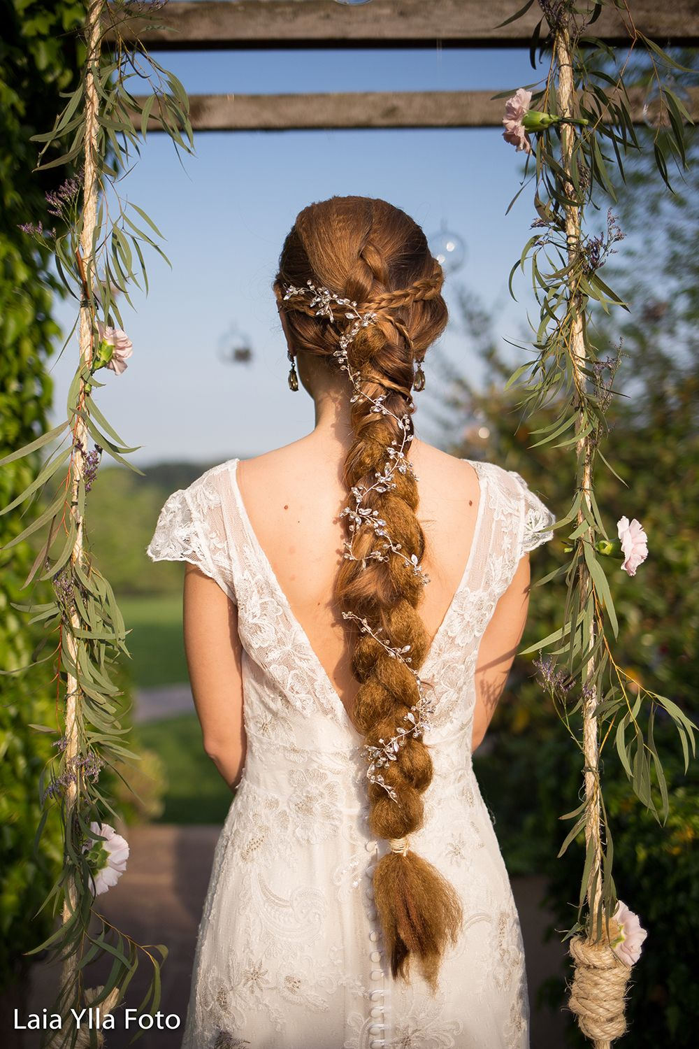 Rapunzel Wedding