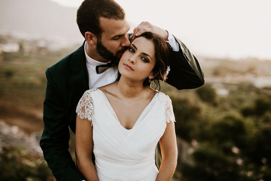 Yeray Cruz Fotógrafo de Bodas
