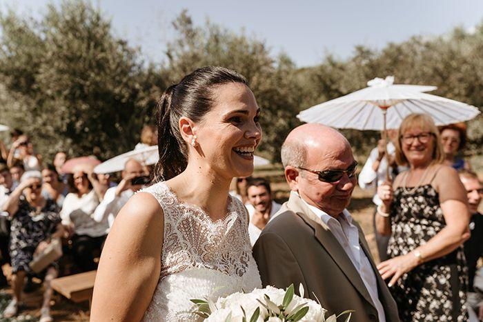 Boda Real Marta y Dani Sara Lobla Fotografía