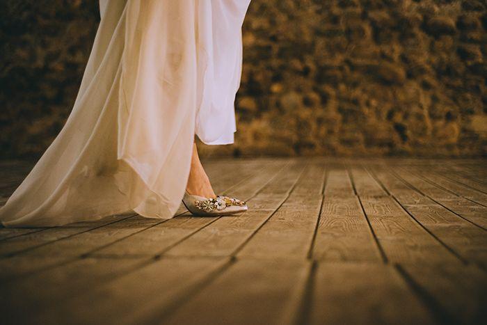 Zapatos para novia Irreverente Shoes