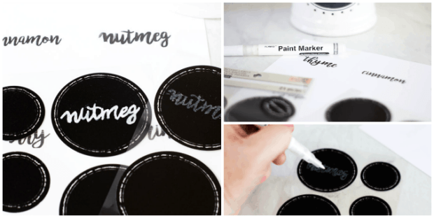 tuesday turn about 13 summer diy projects photos of chalkboard labels