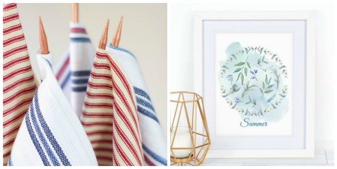tuesday turn about summer treasures