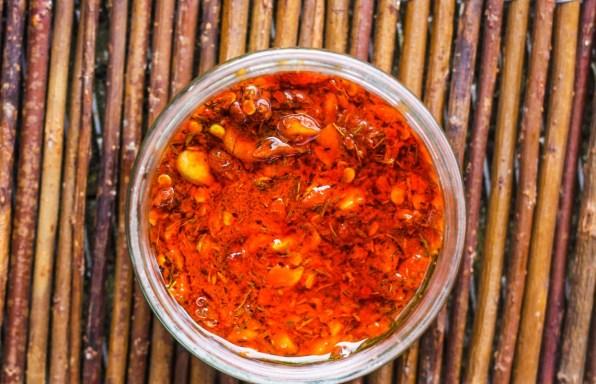 Namibian cuisines myweku tastes piri piri sauce forumfinder Image collections